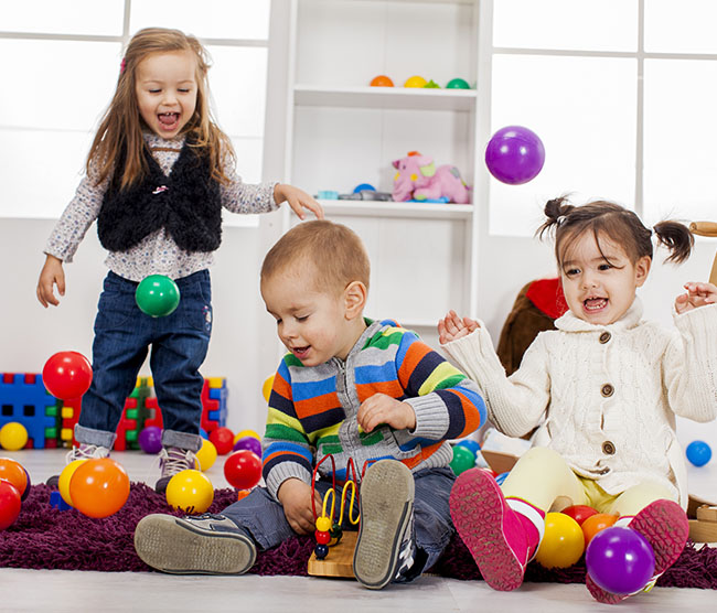 Twin oaks Daycare - Gulfport, MS Childcare Center